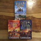 People Of The Wolf/Fire/Earth by W. M. Gear & K. O?Neal Gear Fantasy Paperbacks