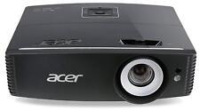 Acer P6200 Beamer DLP-Projektor 5000 Ansi Lumen Kontrast 20000:1 3D *NEU*