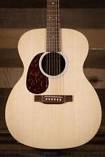 Martin 000-X2EL Left-Handed Acoustic/Electric, Mahogany
