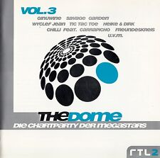 THE DOME VOL. 3 / 2 CD-SET - TOP-ZUSTAND