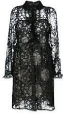 NWT $4250 Chloe lace skater dress Size 36