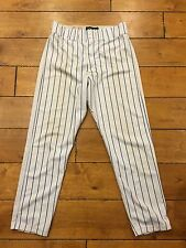 1997 New York Mets Yorkis Perez Uniform Game Worn Pants