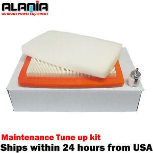 Redmax Air Filter Tune Up Kit 512652001, 544271501, 544271601, EBZ8500, EBZ7500