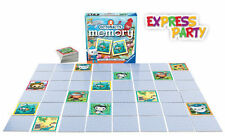 OCTONAUTS MINI MEMORY RAVENSBURGER GAME