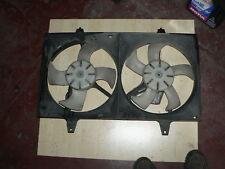 Nissan Maxima Qx 3.0 V6 Se Radiator Fan Lüfterzage