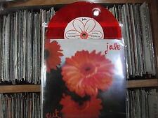Jale – Cut  ' 7'' MINT SUB POP RED LIMITED