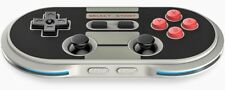 8Bitdo NES30 PRO Wireless Bluetooth Gamepad Controller Switch PC iOS Android Mac