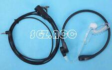 Throat Vibration Mic Headset Earpiece VOX For Oricom CB UHF Radio Walkie Talkie
