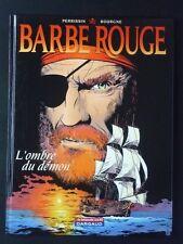 BARBE ROUGE tome 32 L'ombre du démon  TBE