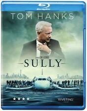 Sully [New Blu-ray] With DVD, UV/HD Digital Copy, 2 Pack, Ac-3/Dolby Digital,