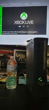 New listing Microsoft Xbox 360 Elite 120Gb Console - Black