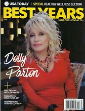 USA Today  Best Years 2020  Dolly Parton