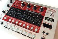 Roland EF-303 Alternative Slider Caps Set - BLACK - Set of 16 - Groove Effects