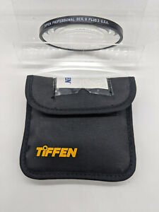 Tiffen Series 9 Close-up +3 Lens Filter Diopter Proxar MFR # S9CU3