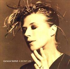 MARIANNE FAITHFULL A Secret Life CD BRAND NEW