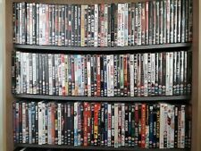 Assorted DVDs, Various Genres