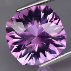 8.73Ct.Real 100%Natural Amethyst Bolivia None Treatment Nice Shape&CLEAN!