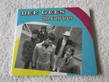 New & Sealed BEE GEES - The Early Years, Italy Import CD 2008, GET661, 20 Tracks
