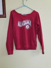 university of alabama womens sweatshirt