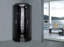 Cabine de douche complète Sanifun Sorella 100 x 100.