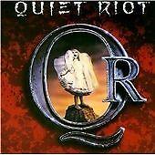 Quiet Riot - QR [Remastered] (2010)