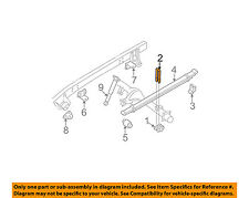 GM OEM Rear Suspension-U-bolt 15529595
