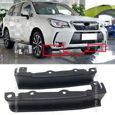 For Subaru Forester 2013-2018 Car Mud Flaps Splash Guard Fenders Front 2P