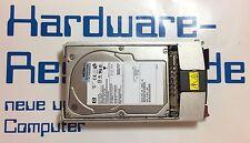 "HP Frame 72,8 Gb 10k Ultra320 SCSI 320mb/S 271837-004 289042-001 3,5"" Hdd"