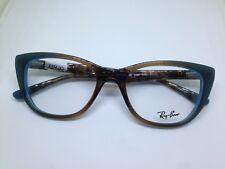 ray Ban RB5322 optische Brille Frau Schmetterling Frau Brille Brille lunettes