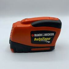 Black And Decker Autotape 25' Battery Powered Tape Measure ATM100