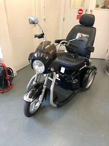 Brand New! Drive Easy Rider Mobility Scooter (Free UK Delivery)