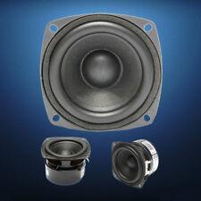"""3""""inch 78mm 4ohm 4Ω 15W full-range speaker Loudspeaker Stereo Audio Speaker Horn"""