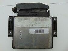 Engine Control Unit ECU HOM7700105955 R04010031C 7700114875 RENAULT