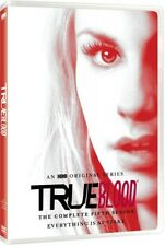 True Blood - True Blood: The Complete Fifth Season [New DVD] Boxed Set, Repackag