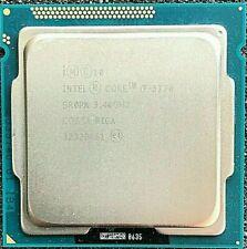 Intel Core i7-3770 3.40GHz 8MB Socket LGA1155 CPU Processor SR0PK