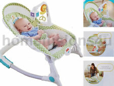 Fisher-Price Boys & Girls Baby Bouncing Chairs