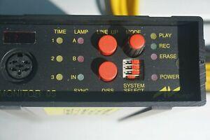 Stumpfl Steuergerät SD Monitor 05 IR., zu verkaufen