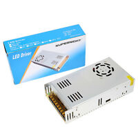 AC - DC 24V 14.6A 360W Regulated Switching Power Supply Transformer Source