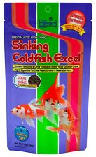 Hikari Sinking Goldfish Excel Fish Food 3.88 oz    Free Shipping