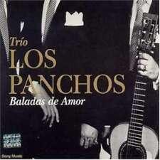 Baladas De Amor - Trio Los Panchos CD Sealed ! New !