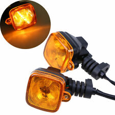 Turn Signal Indicators Amber Lights For Honda/Ducati/KTM/BMW/Triump Motorcycle