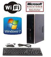 Custom Built Windows 7 ATI Gaming PC Desktop Computer 3.0GHz AMD Radeon 8GB 1TB