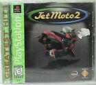 Jet Moto 2 Playstation 1 PS1