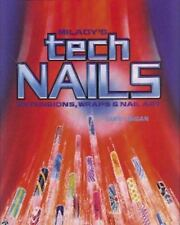 Nails: Tech Nails by Tammy Bigan (1991, Hardcover)