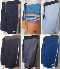 Billabong Men's Boardshorts Shorts Pants sz 34 36 38 40 NWOT