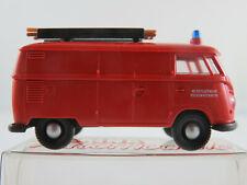 """Brekina VW-Kasten T1b (1959) """"Werkfeuerwehr Volkswagenwerk TSF"""" 1:87/H0 NEU/OVP"""