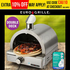 Portable Pizza Oven BBQs