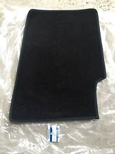 VAUXHALL VX220 LHD Drivers Side Carpet Floor Mat NEW OLD STOCK Opel Speedster