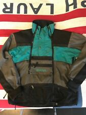 North face Steep Tech Rare supreme Expedition 1993 Large Vintage Rare Green Kith