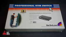 Starview SV431H 4 Port Tastatur/Maus/Monitor Teilen Schalter USB-PS2